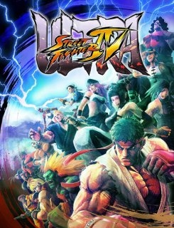 Ultra Street Fighter IV (DIGITAL)