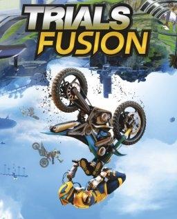 Trials Fusion (DIGITAL)