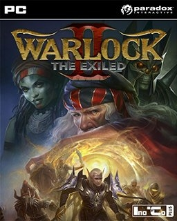 Warlock 2 the Exiled (DIGITAL)