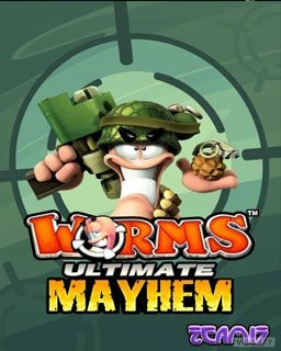 Worms Ultimate Mayhem (DIGITAL)