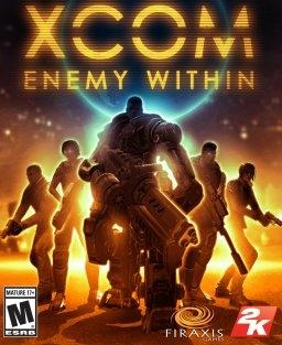 XCOM Enemy Within (DIGITAL)