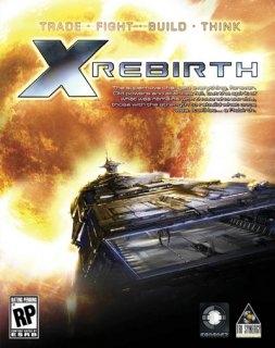 X Rebirth (DIGITAL)