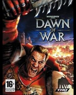Warhammer 40,000 Dawn Of War (DIGITAL)