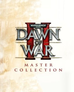 Warhammer 40 000 Dawn of War II Master Collection (DIGITAL)