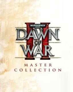 Warhammer 40 000 Dawn of War II Master Collection (DIGITAL)