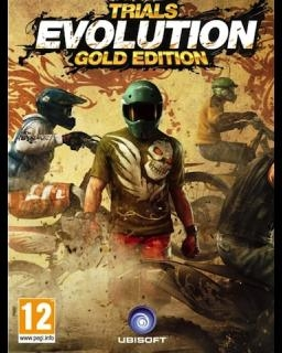 Trials Evolution Gold Edition (DIGITAL)