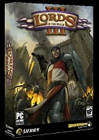 Lords of the Realm III (PC)