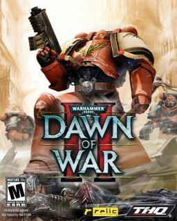 Warhammer 40 000 Dawn of War II (DIGITAL)