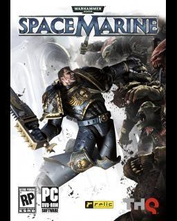 Warhammer 40,000 Space Marine (DIGITAL)