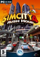 Sim City 4: Rush Hour
