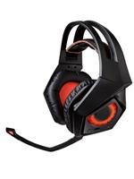Herní headset Asus ROG Strix Wireless + dárek STRIX podložka (PC, PS4) + Dárek v hodnotě 499 Kč!
