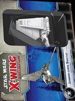 Desková hra Star Wars X-Wing: Lambda-Class Shuttle (rozšíření)
