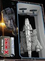 Desková hra Star Wars X-Wing: Imperial Assault Carrier (rozšíření)