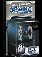Desková hra Star Wars X-Wing: TIE/fo Fighter (rozšíření)