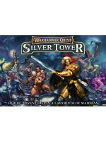 Desková hra Warhammer Quest: Silver Tower (PC)