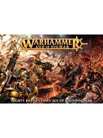 Warhammer: Age of Sigmar (Starter Set) - Desková hra