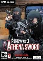 Rainbow Six 3: Athena Sword (PC)