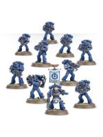 W40k: Space Marine Tactical Squad (10 figurek)