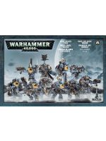 W40k: Space Wolves Pack (10 figurek)