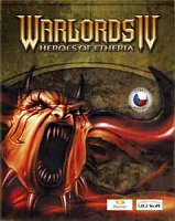 Warlords IV: Heroes of Etheria (PC)