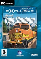 Train Simulator (PC)