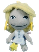 Klíčenka LittleBigPlanet - Sackgirl Angelica