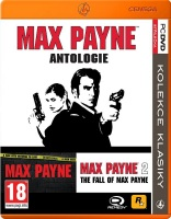 Max Payne Anthology