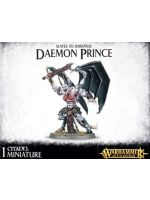 W-AOS: Slaves to Darkness - Daemon Prince (1 figurka)
