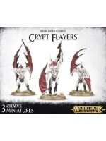 W-AOS: Flash-eater Courts - Crypt Flayers (3 figurky)