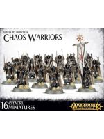 W-AOS: Slaves to Darkness - Chaos Warriors (16 figurek)