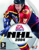 NHL 2004 - anglická verze (PC)