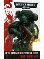 Knihy Warhammer 40000 (EN) (PC)