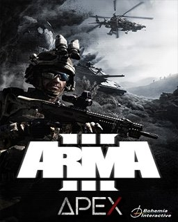 Arma 3 Apex (PC DIGITAL)
