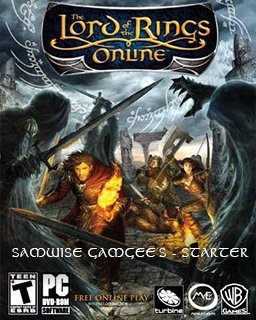 The Lord of the Rings Online: Samwise Gamgees Starter Pack (DIGITAL)
