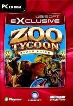 ZOO Tycoon - Zlatá edice (PC)