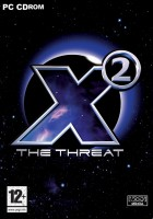 X2: The Threat (PC)