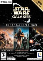 Star Wars Galaxies Complete (PC)