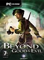 Beyond Good and Evil (PC)