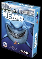 Walt Disney: Hledá se Nemo (PC)