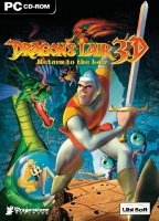 Dragons Lair 3D (PC)