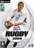Rugby 2004 (PC)