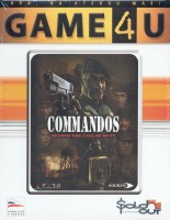 Game4U - Commandos: Beyond The Call of Duty (PC)