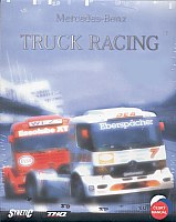 Mercedes-Benz Truck Racing (PC)