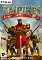 Empires: Dawn of the Modern World (PC)