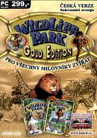 Wildlife Park Gold (PC)