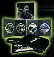 Splinter Cell X-mas 2003 Editions (PC)