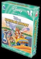 Walt Disney: Kouzelné závody (PC)