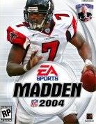 Madden NFL 2004 (PC)