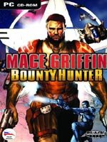 Mace Griffin Bounty Hunter (PC)