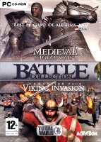 Medieval : Total War Battle Collection (PC)